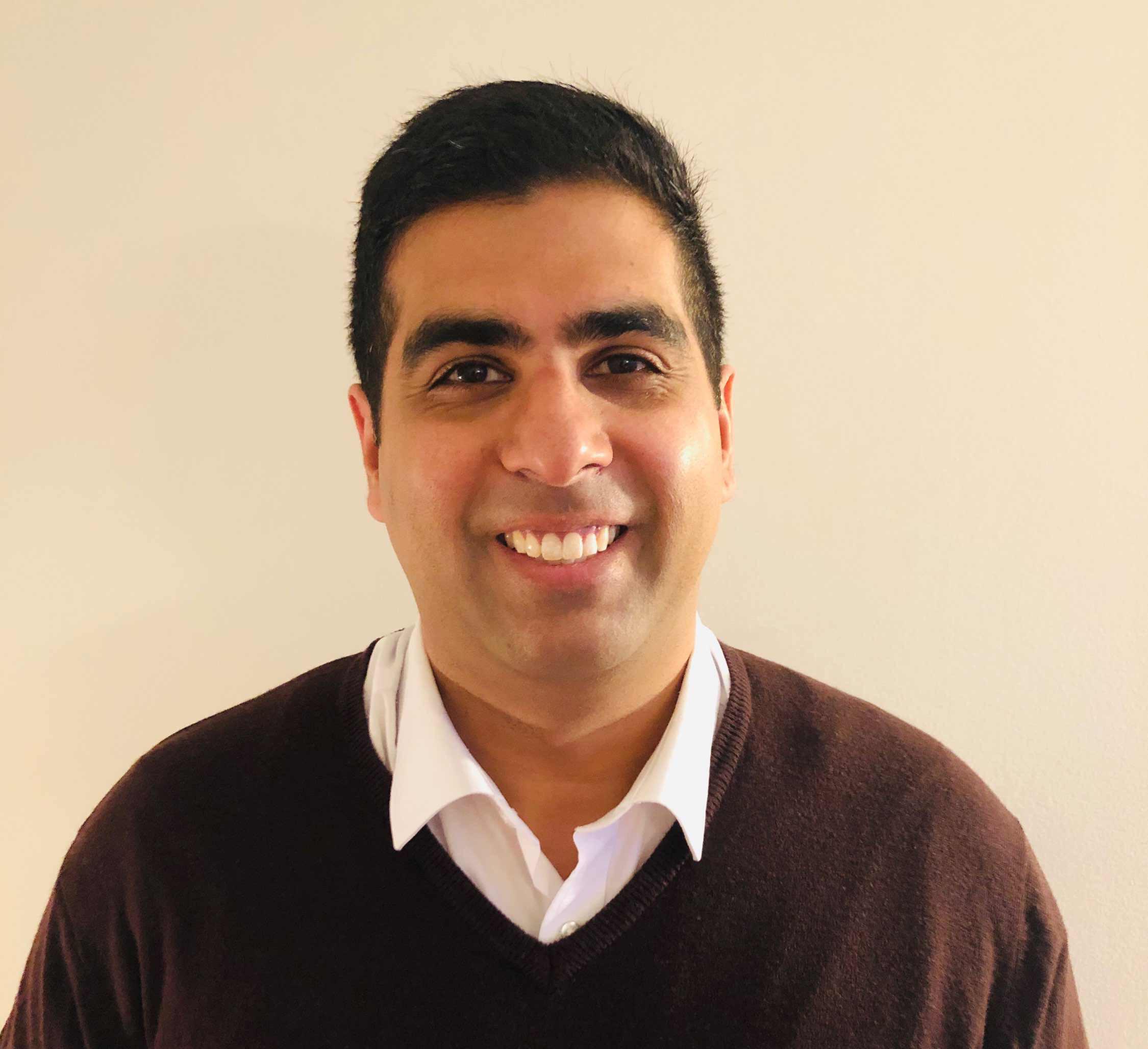 Dr. Alim Ladha