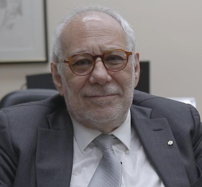 Dr. Paul Garfinkel