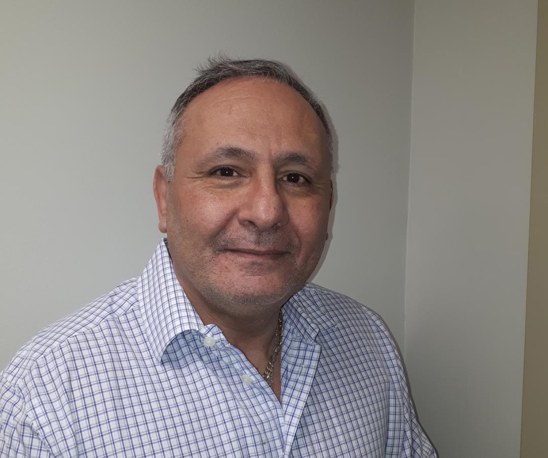 Dr. Youssef Slataroff