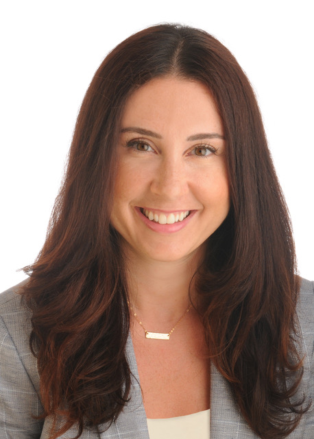 Rebecca Carriere MD, FRCPC